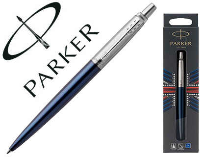 BOLIGRAFO PARKER JOTTER CORE ROYAL BLUE EN BLISTER