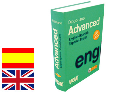 DICCIONARIO ADVANCED I.E.E.I.