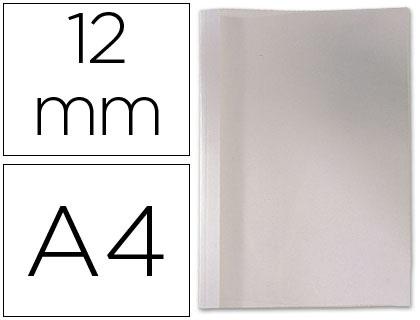 100 carpeta termica pvc a4: