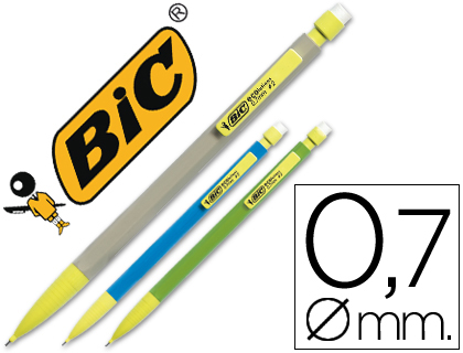 LAPISEIRA BIC MATIC 0,5 MM