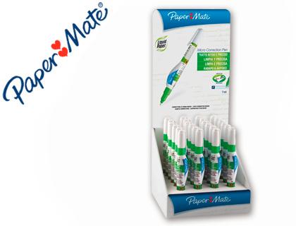 Corrector paper mate precio