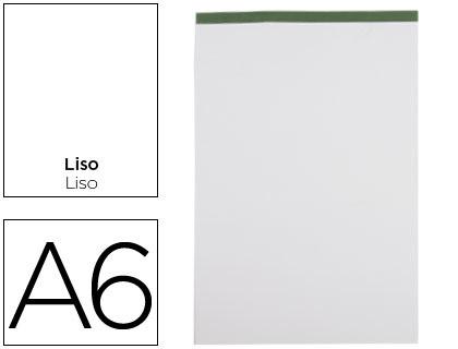 bloc-notas-liderpapel-liso-a6-80-hojas-60-gm2-perforado-sin-tapa