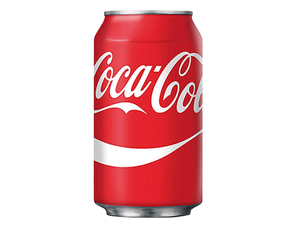 Refresco coca-cola lata 330 ml